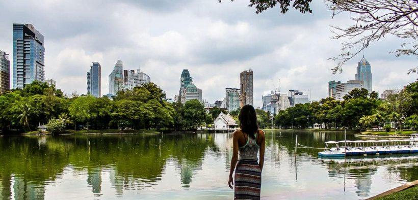 Roteiro Bangkok Tailândia – Nessa primeira parte do nosso roteiro de  Bangkok vamos apresentar as informações básicas sobre a cidade e falar  sobre ... 5e7fc59ea9ec4